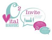 O2 Vital Behaviors