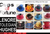 Visit Lenore Tolegian Hughes' Website