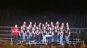 7th Grade Girls Choir