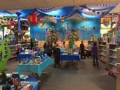 UNDER THE SEA BOOK FAIR