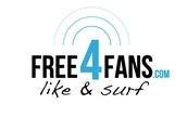 free4fans.com - like & surf