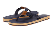 Sperry Topsider Topsail Leather