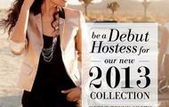 Be a Hostess