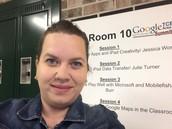 Google Summit 2014