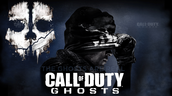 Play Call of Duty Ghost!