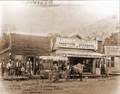 Crestone Mercantile 1910