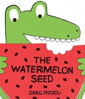 Theodor Seuss Geisel Award: The Watermelon Seed