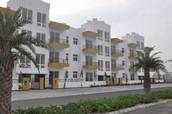 Floors in Sonepat Global City