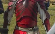 Dagorhir armor