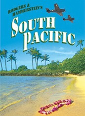 Senior High Auditions for 'South Pacific'