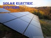 Solar Heating System For Solar Energy Team - Off Grid Solar Systems