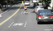 What driver need to know about bicyclists