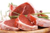MEAT: CARNE