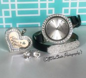 Lockets, Watches and Much More!