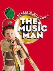 Gaels Theatre Guild is currently casting their Winter Musical, The Music Man ...