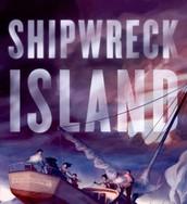 Shipwreck Island by S.A. Bodeen