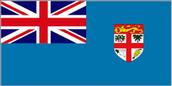 Fiji's Flag