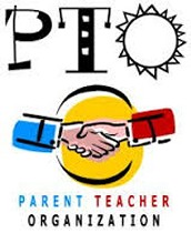 Reminder – the first PTO meeting of the year!