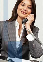 ¡Empresa importante solicita secretaria!