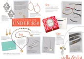 Come See Stella & Dot's Fall & Holiday Collection!