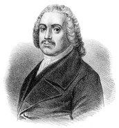 This is a picture of Roger Williams