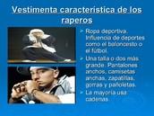 Los Raperos ( Sergio )