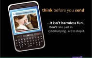 Cyber bullying awareness