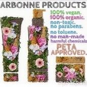 The Arbonne Advantage