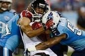 Hard Hits Lead to Head Injury