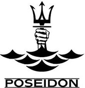 Poseidon is powerful