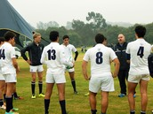 Inicio oficial de Temporada de Rugby