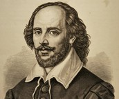 What was Shakespeare's childhood like?