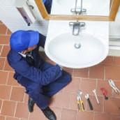 Bathroom Home Repairs