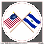 The United States and El Salvador