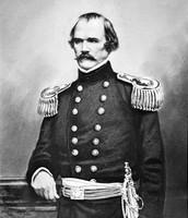 Gen. Albert Sidney Johnston