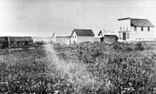 Batoche (now known as Saskatchewan)