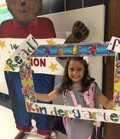 Kindergarten Fun!
