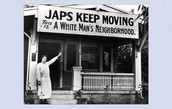 Japanese keep moving