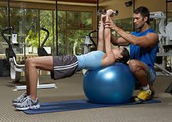 Fitness Trainers and Aerobic Instructors