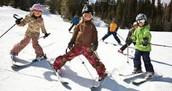 Ski days!