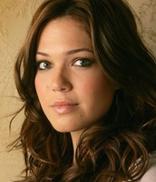 A walk to remember Mandy Moore as Lena Halloway