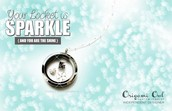 Gift Some Sparkle