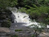 Kpa Tawe Waterfall