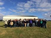 I-29 Dairy Outreach Consortium Hosts Heifer Growers Tour