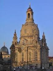 Deutschland hat eine schöne Architektur