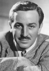 walt disney information