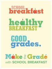 Breakfast in the Classroom!