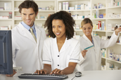 CURRENTLY INTERVIEWING PHARMACY TECHNICIANS for immediate openings with a Fortune 500 healthcare organization: