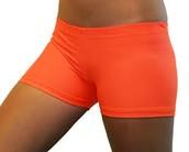 Spandex/Shorts