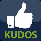 Have a KUDOS for a colleague?